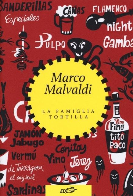 La famiglia Tortilla di Marco Malvaldi