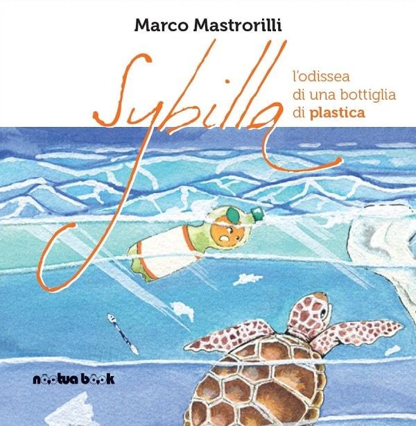Sybilla di Marco Mastrorilli