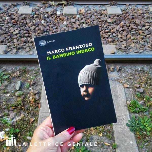 Il bambino indaco di Marco Franzoso