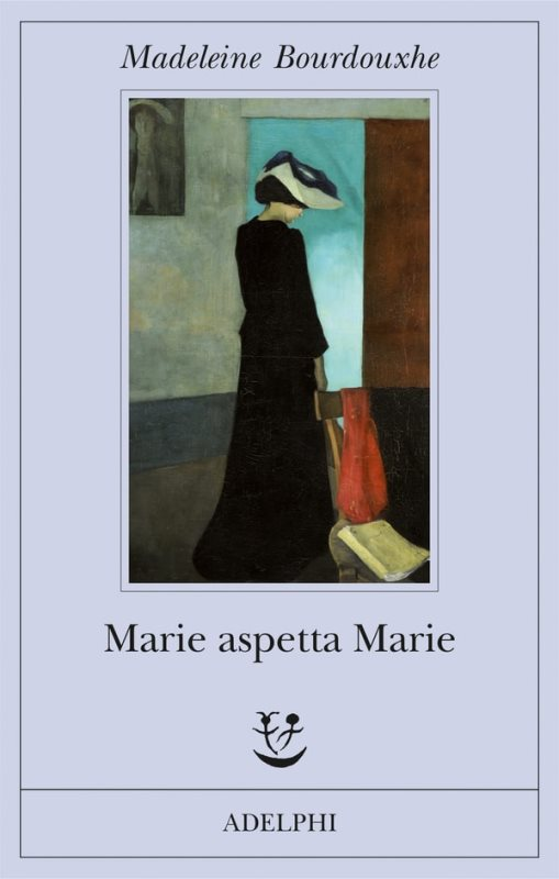 Marie aspetta Marie di Madeleine Bourdouxhe