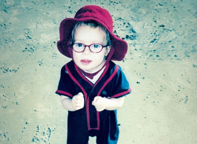 Storia del mio bambino perfetto di Marina Viola