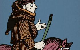 Vite apocrife di Francesco d'Assisi di Massimiliano Felli