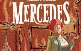 Mercedes di Daniel Cuello
