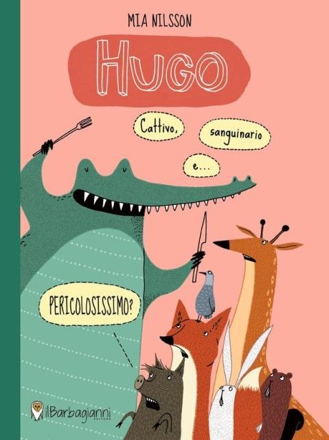 Hugo di Mia Nilsson