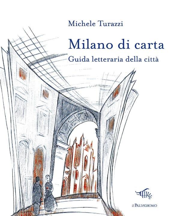 Milano di carta di Michele Terruzzi
