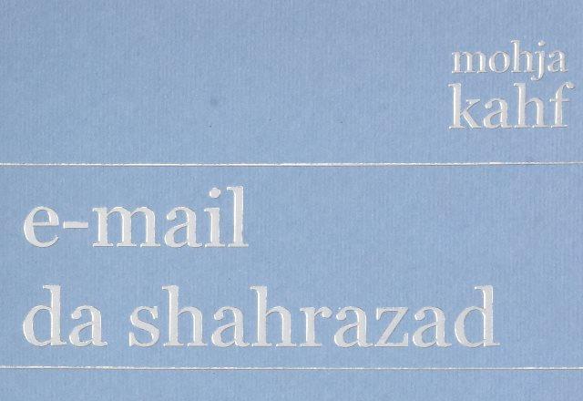 e-mail da Shahrazad di Mohja Kahf