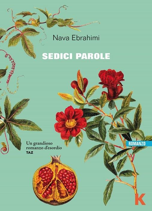 Sedici parole di Nava Ebrahimi