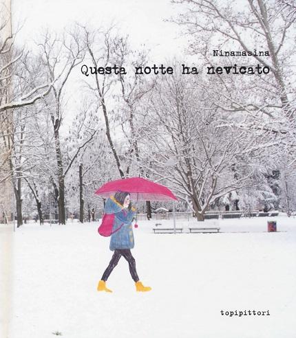 Ninamasina - Questa notte ha nevicato