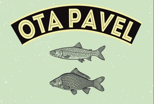 Come ho incontrato i pesci di Ota Pavel