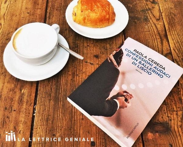 Confessioni audaci di un ballerino di liscio di Paola Cereda