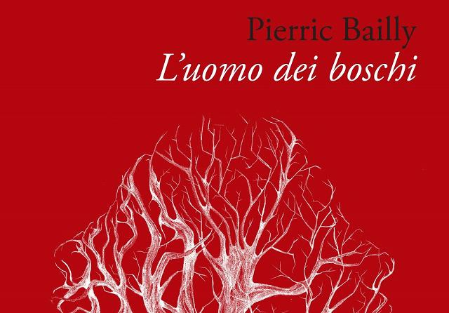 L'uomo dei boschi di Pierric Bailly