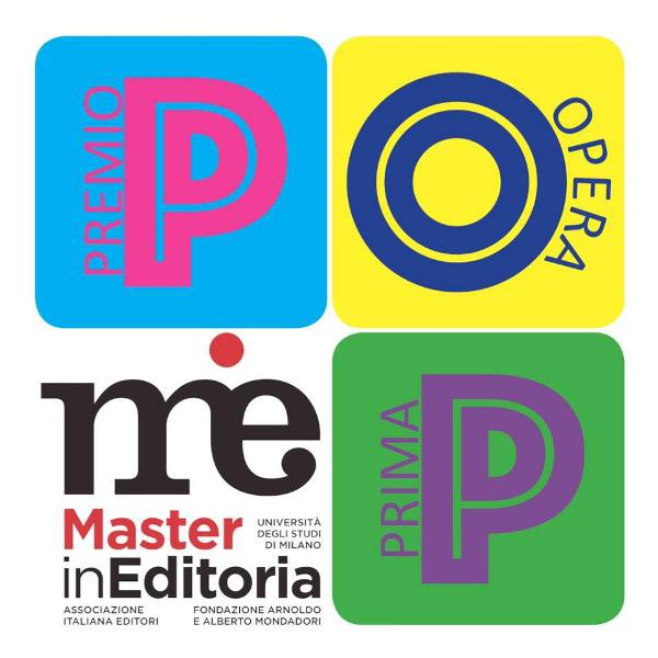 Premio POP - Premio Opera Prima 2019