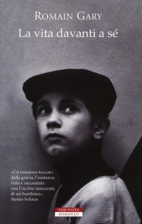 Calendario Neri Pozza | Romain Gary - La vita davanti a sé