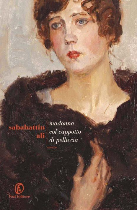 Madonna col cappotto di pelliccia di Sabahattin Ali