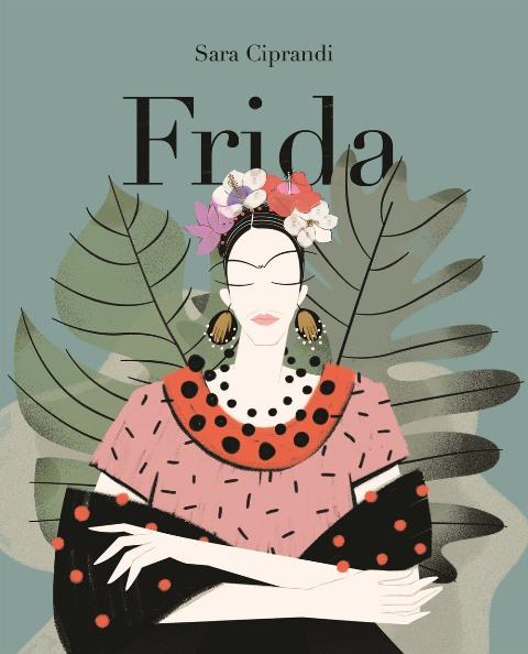 Frida di Sara Ciprandi