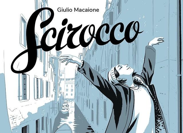 Scirocco di Giulio Macaione