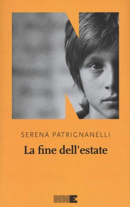 La fine dell'estate di Serena Patrignanelli
