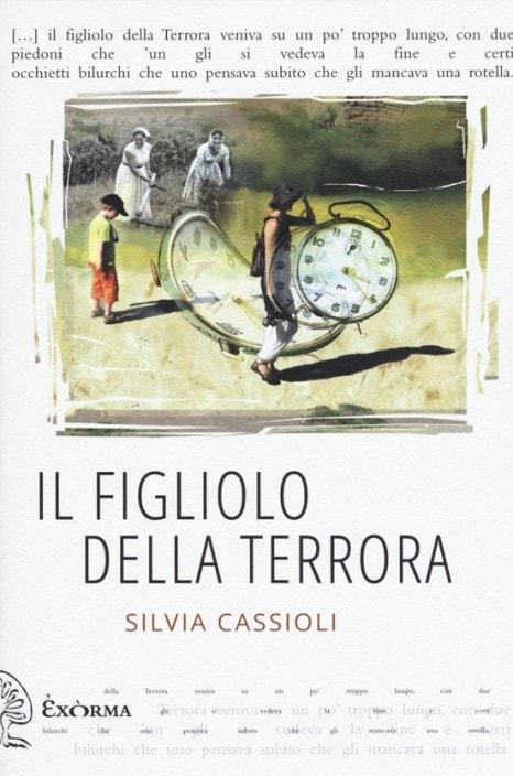 Il figliolo della Terrora di Silvia Cassioli