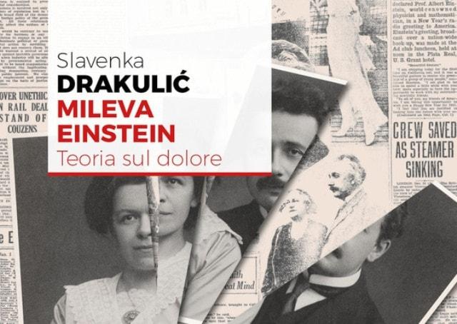 Mileva Einstein di Slavenka Drakulic