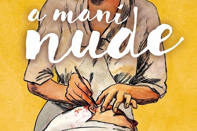 A mani nude di Leïla Slimani e Clément Oubrerie