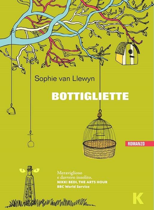 Bottigliette di Sophie van Llewyn