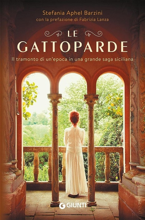 Le Gattoparde di Stefania Aphel Barzini