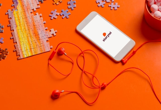 Storytel | Gli audiolibri e i podcast da non perdere