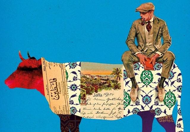 Storia di un abito inglese e di una mucca ebrea di Suad Amiry | Intervista
