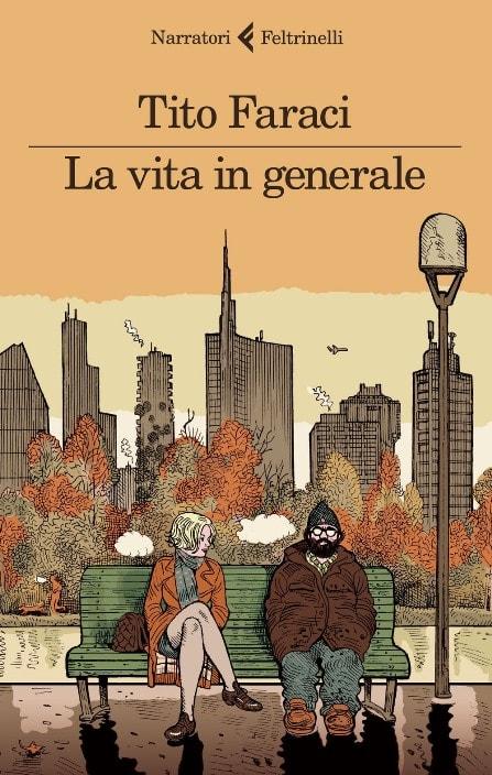 La vita in generale di Tito Faraci