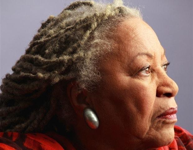 L'origine degli altri di Toni Morrison