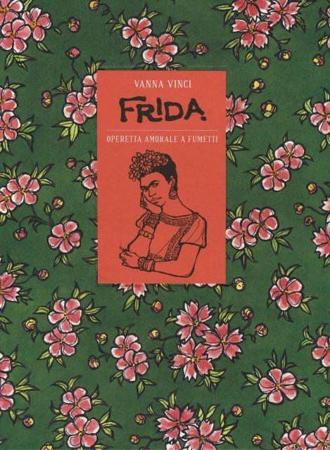 Frida di Vanna Vinci