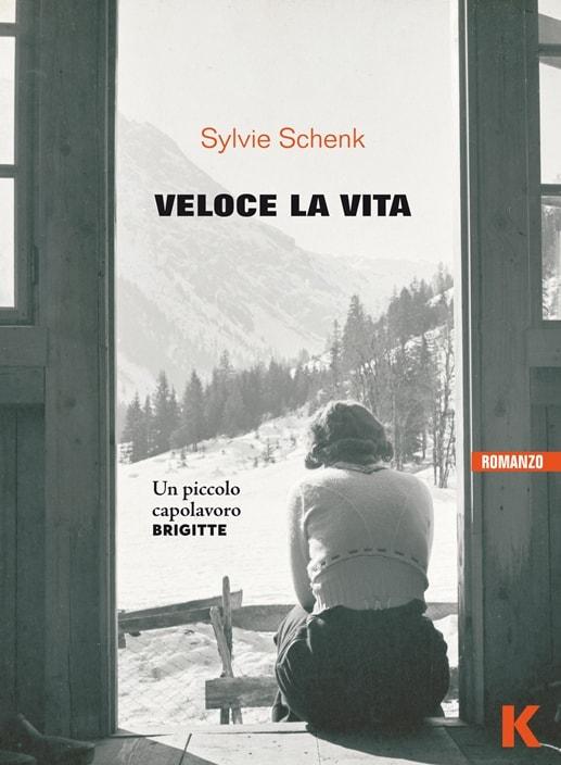 Veloce la vita di Sylvie Schenk
