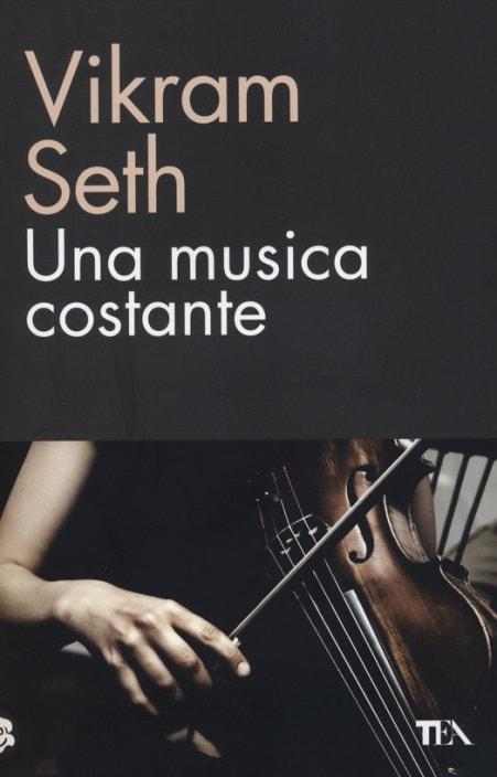 Una musica costante di Vikram Seth