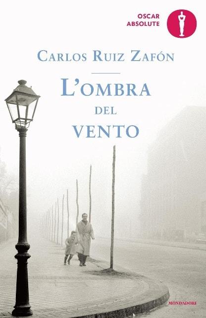 L'ombra del vento di Carlos Ruiz Zafon